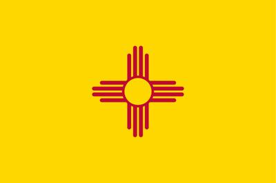 NM Flag